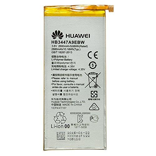 Huawei Akku Huawei HB3447A9EBW Bulk P8