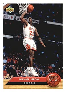 Best 1992 upper deck mcdonalds basketball cards Reviews