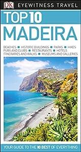 DK Eyewitness Top 10 Madeira (Pocket Travel Guide)