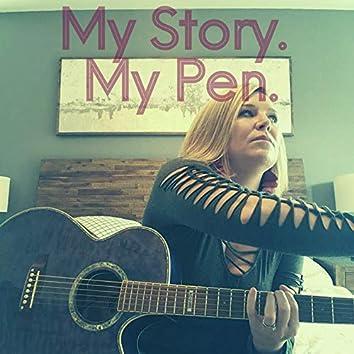 My Story. My Pen.