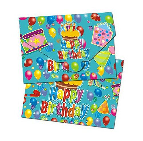 Enfants Brithday Invite Cartes Parti 20 Pcs