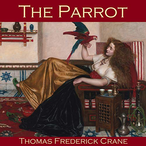 The Parrot cover art