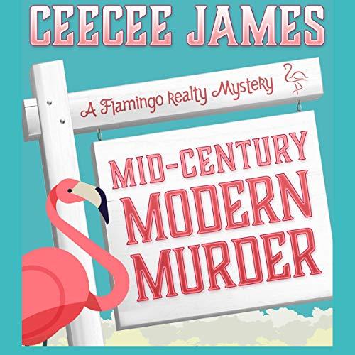 Mid-Century Modern Murder cover art