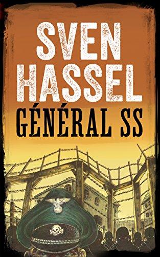 General Ss Edition Francaise Sven Hassel Serie Deuxieme Guerre Mondiale
