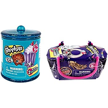 Shopkins Exclusive Blind Basket Bundle: 1 Foo   Shopkin.Toys - Image 1