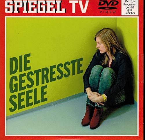 Spiegel TV DVD Nr. 32: Die gestresste Seele - Ausgebrannt, Depression, Burnout