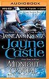 Midnight Crystal: 3 (Dreamlight Trilogy)