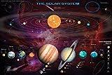 1art1 54379 Das Sonnensystem - Mit Trans-Neptun-Objekten