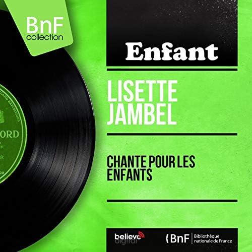 Lisette Jambel