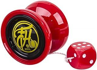 Duncan Freehand Yo-Yo (Red/Black)