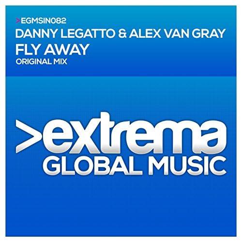 Danny Legatto & Alex Van Gray