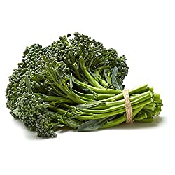Organic Broccolini, One Bunch