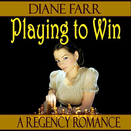 Playing to Win cover art