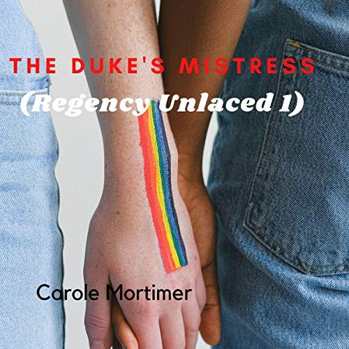 The Duke's Mistress Titelbild