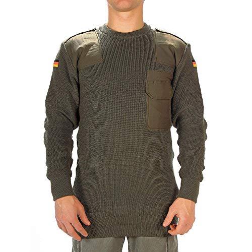 German Wool Mens Sweaters