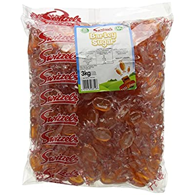 swizzels matlow barley sugar sweets (1 x 3 kg) Swizzels Matlow Barley Sugar Sweets (1 x 3 kg) 51tbrEdCtGL