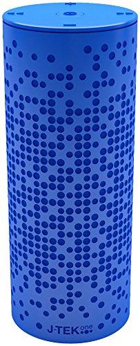 Jarre ML60006 Rainbow One PC-Lautsprecher blau
