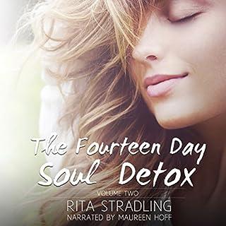 The Fourteen Day Soul Detox, Book 2 audiobook cover art