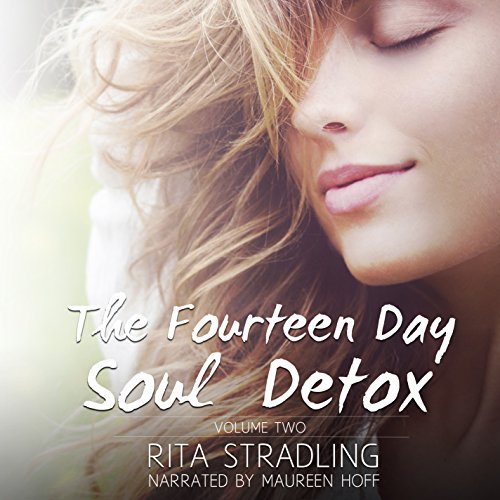 The Fourteen Day Soul Detox, Book 2 audiobook cover art