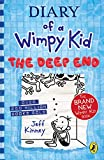 Diary of a Wimpy Kid - The Deep End (Book 15)