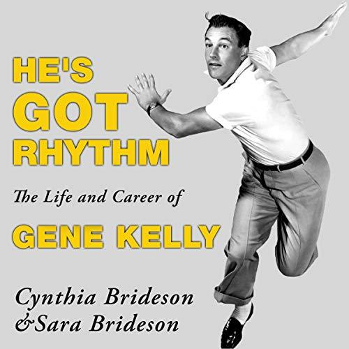 He's Got Rhythm Titelbild