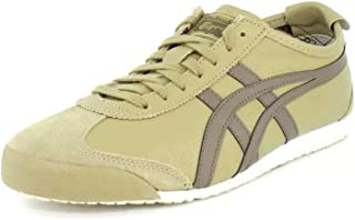 Onitsuka Tiger Womens Mexico 66®-U Mexico 66-u Green Size: 12 Women/10.5 Men