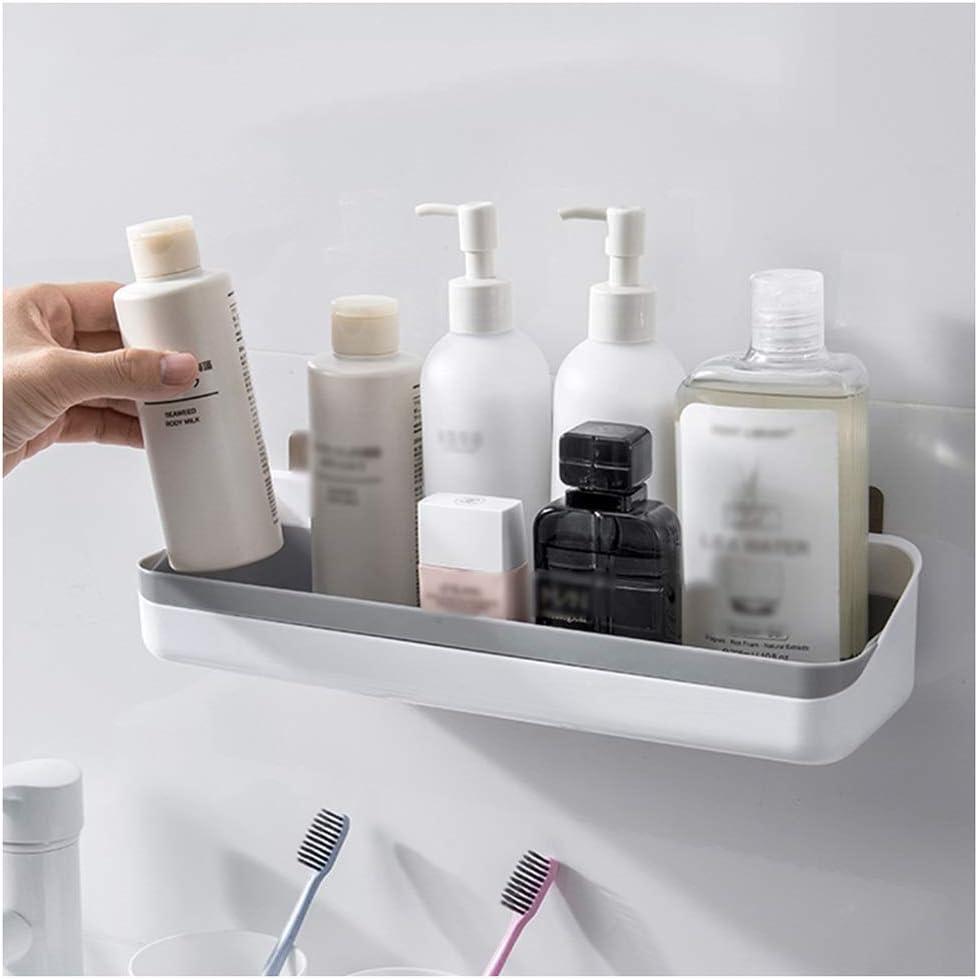 Floating Shelves Bathroom Shelf Shower Storage Mail order Sales Plastic Room She