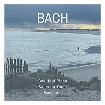 Bach: Beautiful Piano Solos for Quiet Moments