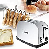 OZAVO 2-Scheiben Toaster - 2
