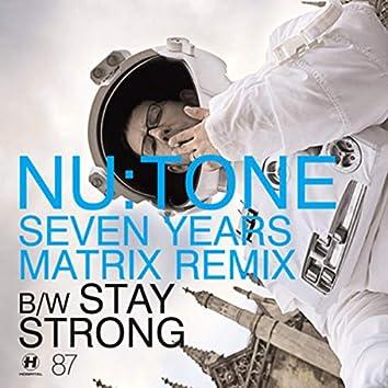 Seven Years (Matrix Remix)