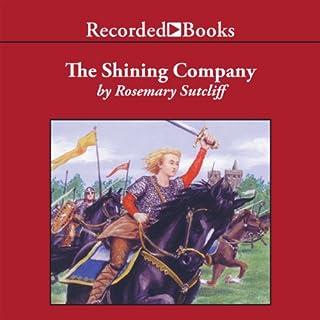 The Shining Company cover art