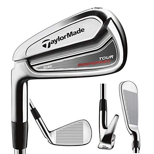 Lefty Taylormade 2014 TP CB Pitching Wedge, Steel Dynamic Gold Stiff Flex -  TMAG