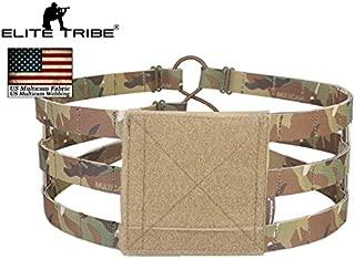 Tactical Vest 3-Band CP Style Lite Cummerbund For:AVS/JPC Vest Multicam
