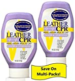 Leather CPR Cleaner & Conditioner By CPR Cleaning Products