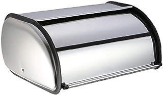 Haushalt International acero inoxidable, 35,5 x 23 x 14,5 cm Panera