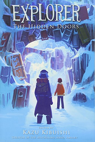 The Hidden Doors (Explorer)