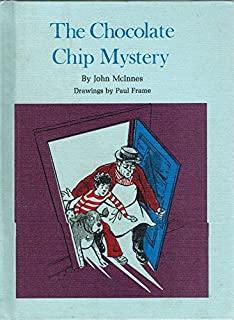 The Chocolate Chip Mystery