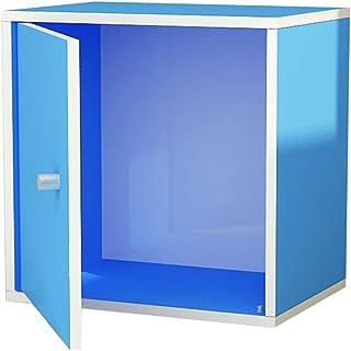 Nai-storage Manija de la Puerta LP Soporte de exhibición, Registro Cafetería Oficina Salón de Vinilo de Almacenamiento en Rack - Dormitorio Principal Free Combinación de estantería