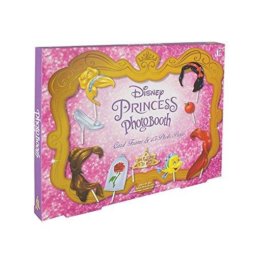 Disney Princess Fotokabine