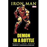 Iron Man: Demon In A Bottle (Iron Man (1968-1996)) (English Edition)