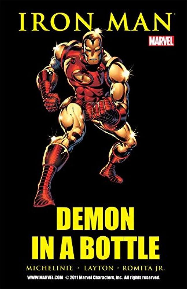 価格魅力的パンツIron Man: Demon In A Bottle (Iron Man (1968-1996)) (English Edition)