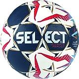 SELECT Ultimate Replica Ballon de handball  I Blanc/rouge I mini(0)