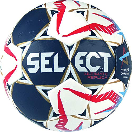 Select Ultimate Replica CL, 3, blau weiß rot, 1672858053