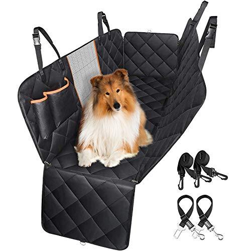 VicTop OMORC - Coperta per cani, protezione per bagagliaio, impermeabile, facile da pulire, tutti i modelli sono validi