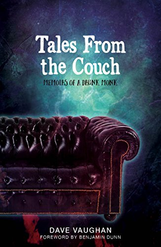 Tales from the Couch - Memoirs of a Drunk Monk