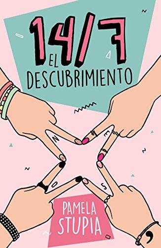 14/7. El descubrimiento (Spanish Edition)