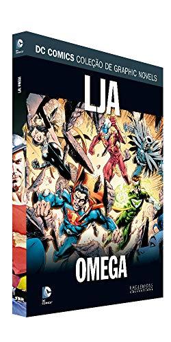 Dc Graphic Novels Ed. 129 - lja: Omega