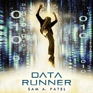 Data Runner cover art