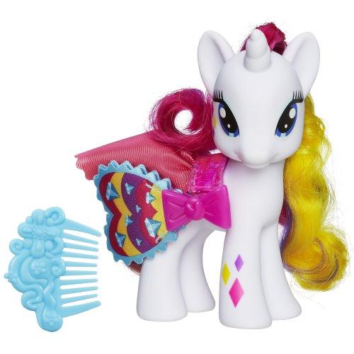 My Little Pony Fashion Style Rarity Poney Figurine ca. 15 cm