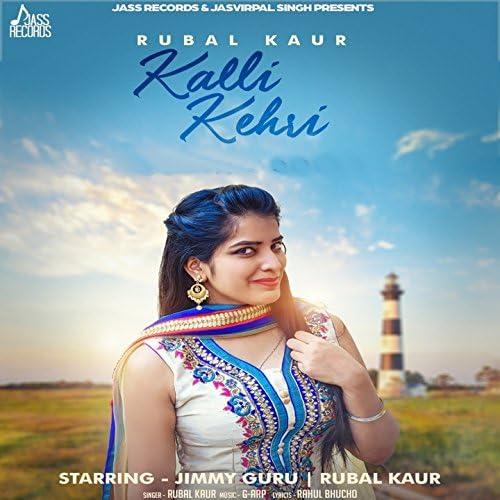 Rubal Kaur